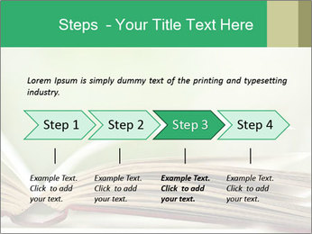 0000084952 PowerPoint Template - Slide 4