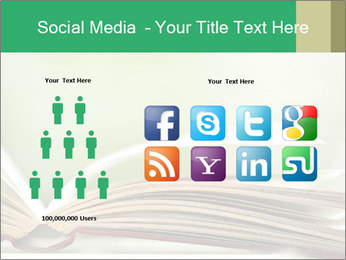 0000084952 PowerPoint Template - Slide 5