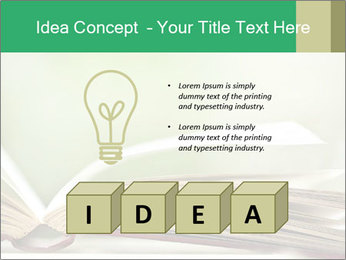 0000084952 PowerPoint Template - Slide 80