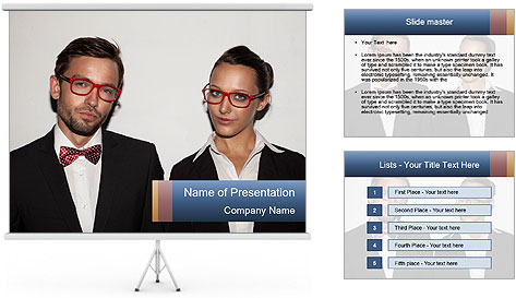0000084953 PowerPoint Template