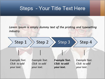 0000084953 PowerPoint Template - Slide 4