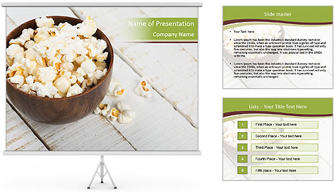 0000084954 PowerPoint Template