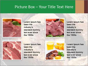 0000084956 PowerPoint Templates - Slide 14
