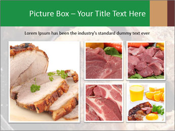 0000084956 PowerPoint Templates - Slide 19