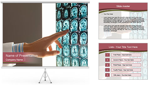 0000084958 PowerPoint Template
