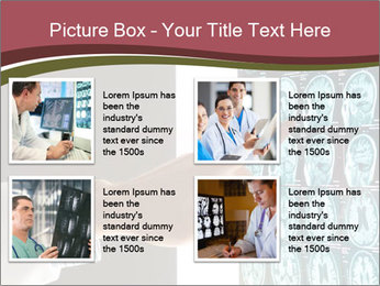 0000084958 PowerPoint Templates - Slide 14