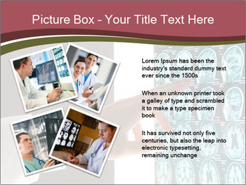 0000084958 PowerPoint Templates - Slide 23