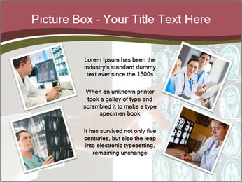 0000084958 PowerPoint Templates - Slide 24
