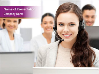 0000084959 PowerPoint Template - Slide 1