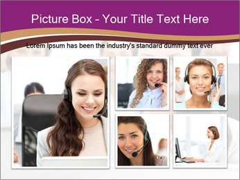 0000084959 PowerPoint Templates - Slide 19