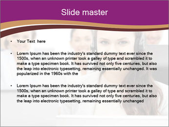 0000084959 PowerPoint Templates - Slide 2