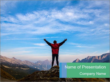 0000084961 PowerPoint Template