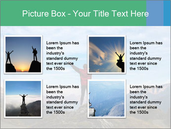 0000084961 PowerPoint Template - Slide 14