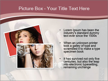 0000084962 PowerPoint Templates - Slide 20