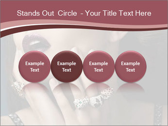 0000084962 PowerPoint Templates - Slide 76