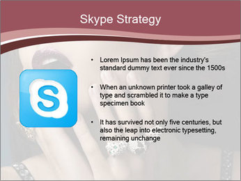 0000084962 PowerPoint Templates - Slide 8