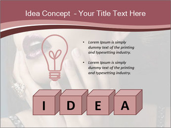 0000084962 PowerPoint Template - Slide 80