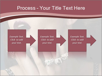 0000084962 PowerPoint Templates - Slide 88