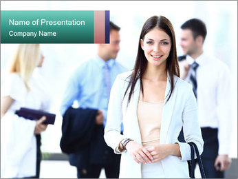 0000084963 PowerPoint Template - Slide 1