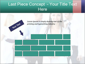0000084963 PowerPoint Template - Slide 46