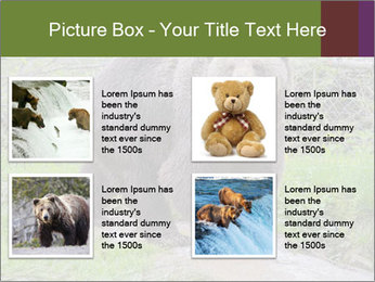 0000084966 PowerPoint Templates - Slide 14