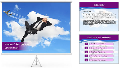 0000084969 PowerPoint Template