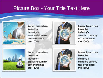 0000084969 PowerPoint Template - Slide 14