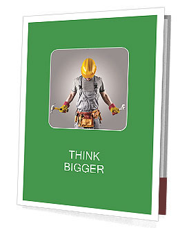 0000084970 Presentation Folder