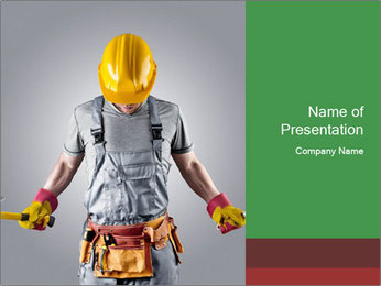 0000084970 PowerPoint Template - Slide 1