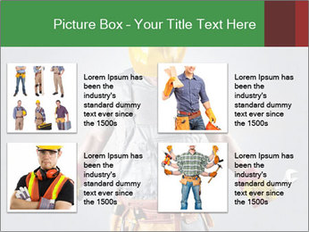 0000084970 PowerPoint Template - Slide 14
