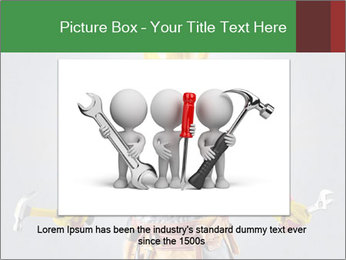 0000084970 PowerPoint Template - Slide 15