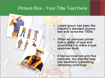 0000084970 PowerPoint Template - Slide 17
