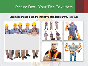 0000084970 PowerPoint Template - Slide 19
