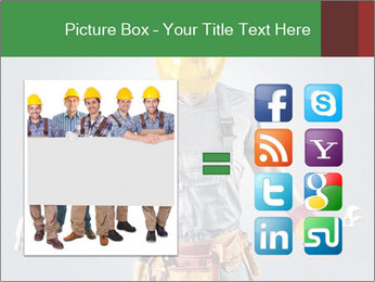 0000084970 PowerPoint Template - Slide 21