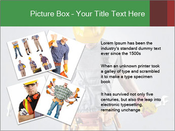 0000084970 PowerPoint Template - Slide 23