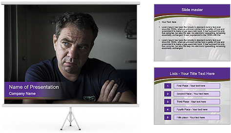 0000084972 PowerPoint Template