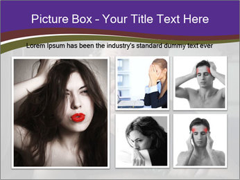 0000084972 PowerPoint Templates - Slide 19