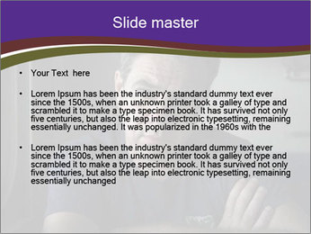 0000084972 PowerPoint Templates - Slide 2
