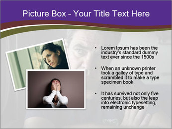 0000084972 PowerPoint Templates - Slide 20