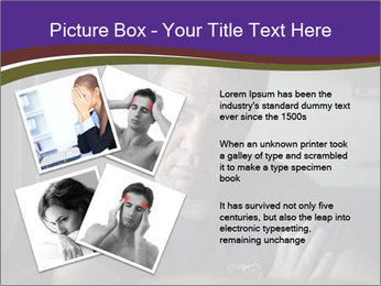 0000084972 PowerPoint Templates - Slide 23