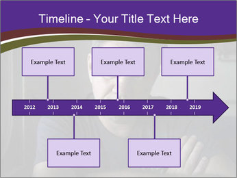 0000084972 PowerPoint Templates - Slide 28
