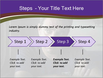0000084972 PowerPoint Templates - Slide 4