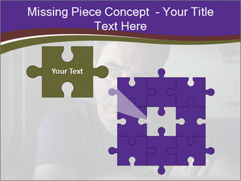 0000084972 PowerPoint Templates - Slide 45