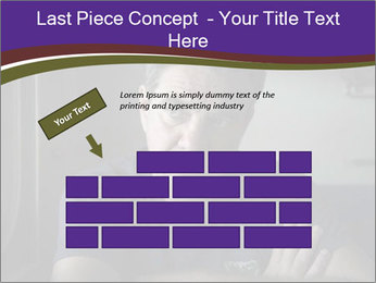0000084972 PowerPoint Templates - Slide 46