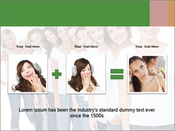 0000084974 PowerPoint Template - Slide 22