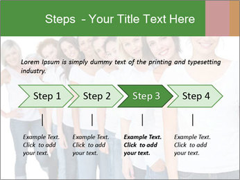 0000084974 PowerPoint Template - Slide 4