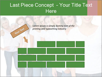 0000084974 PowerPoint Template - Slide 46