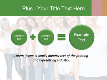 0000084974 PowerPoint Template - Slide 75