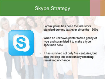 0000084974 PowerPoint Template - Slide 8