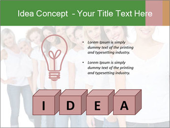 0000084974 PowerPoint Template - Slide 80